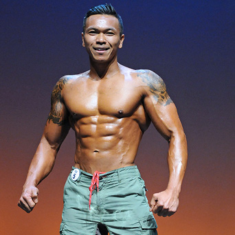 Men's Physique