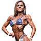 Figure Competitor Button
