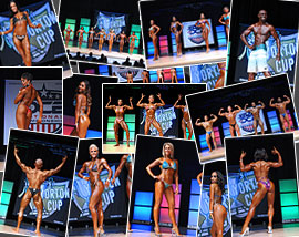 OCB Natural Bodybuilding Phiotos